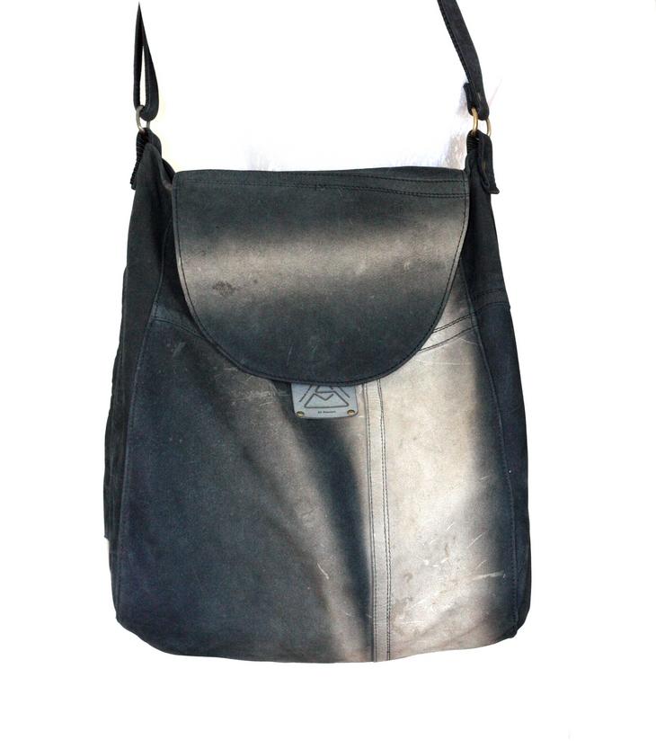 Faded Vagabond Bag