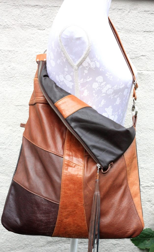 Lola, a crossover bag - SOLD OUT