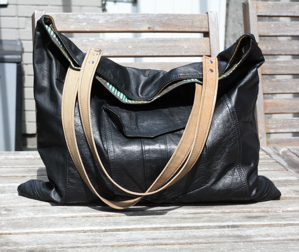 My own bag